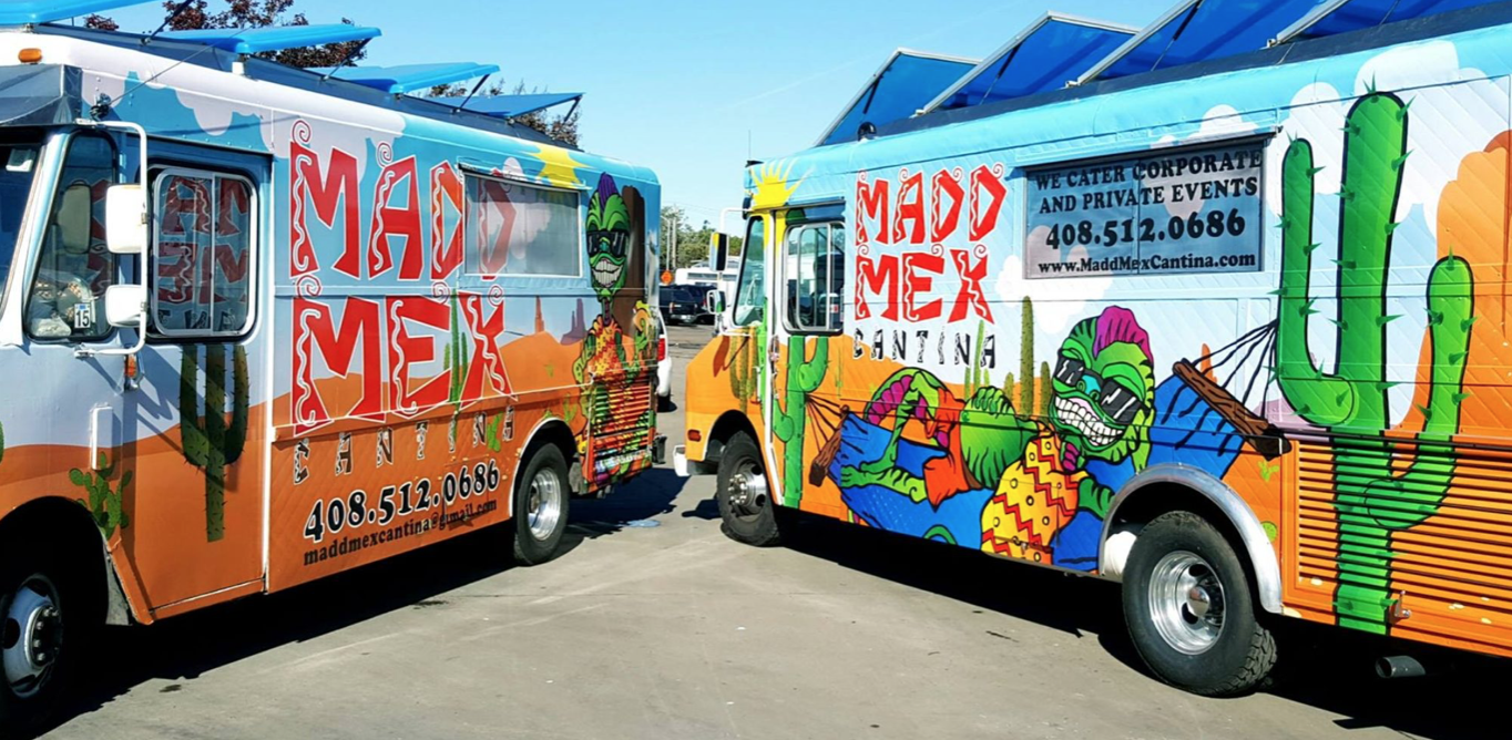 49++ Mexican food truck near me information