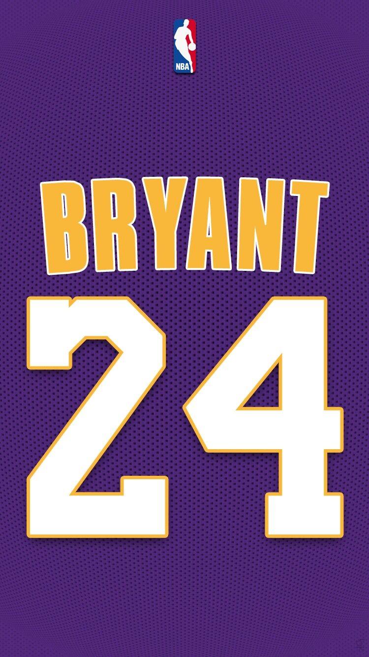 BlackMAMBA 24 Kobe bryant, Nba oyuncuları
