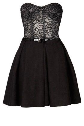 **Kleid Mit Schleife Von Motel