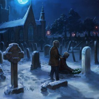 Pottermore Godric S Hollow Harry Potter Illustrations Harry Potter Fan Art Harry Potter Pictures