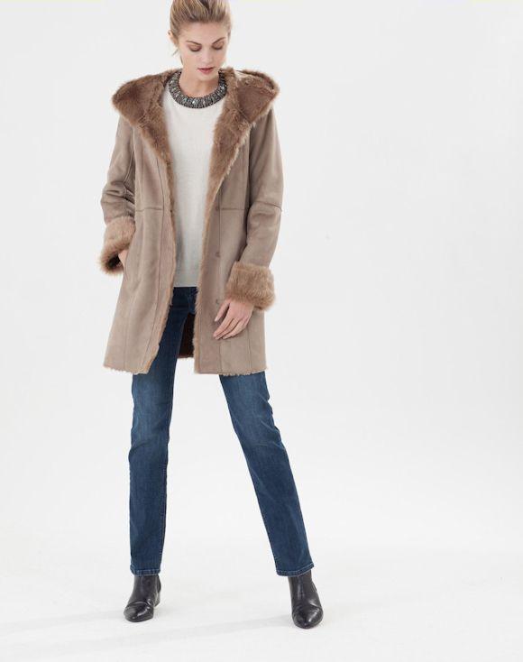 Manteau femme 1 2 3