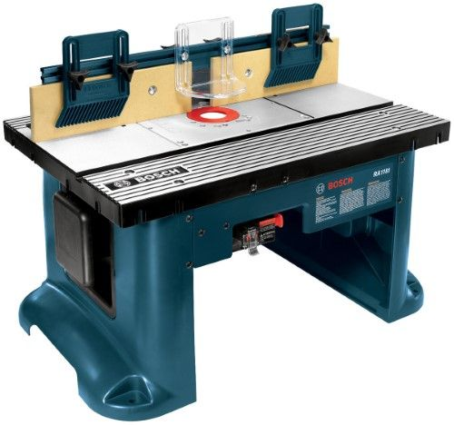 Bosch Routers Benchtop Router Table Ra1181 Bosch Router Table Router Table Benchtop Router Table