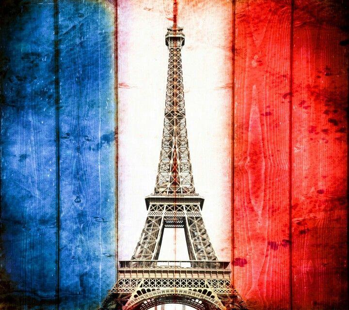 Flag Zedge Wallpaper Torre Eiffel Dibujo Dibujos Y