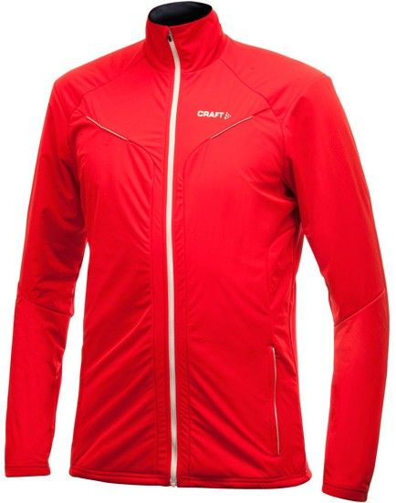 Craft Performance Cross Country Storm Jacket Mens | Skiing