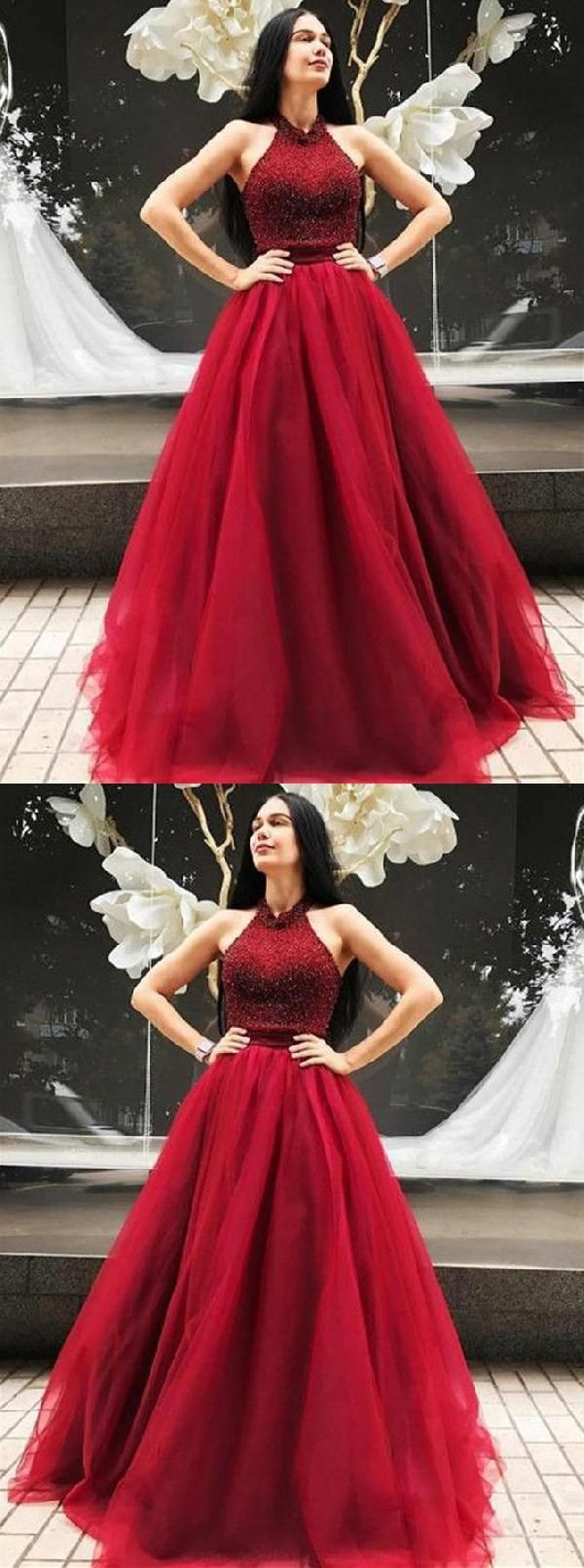 Discount suitable red prom dresses prom dresses aline prom