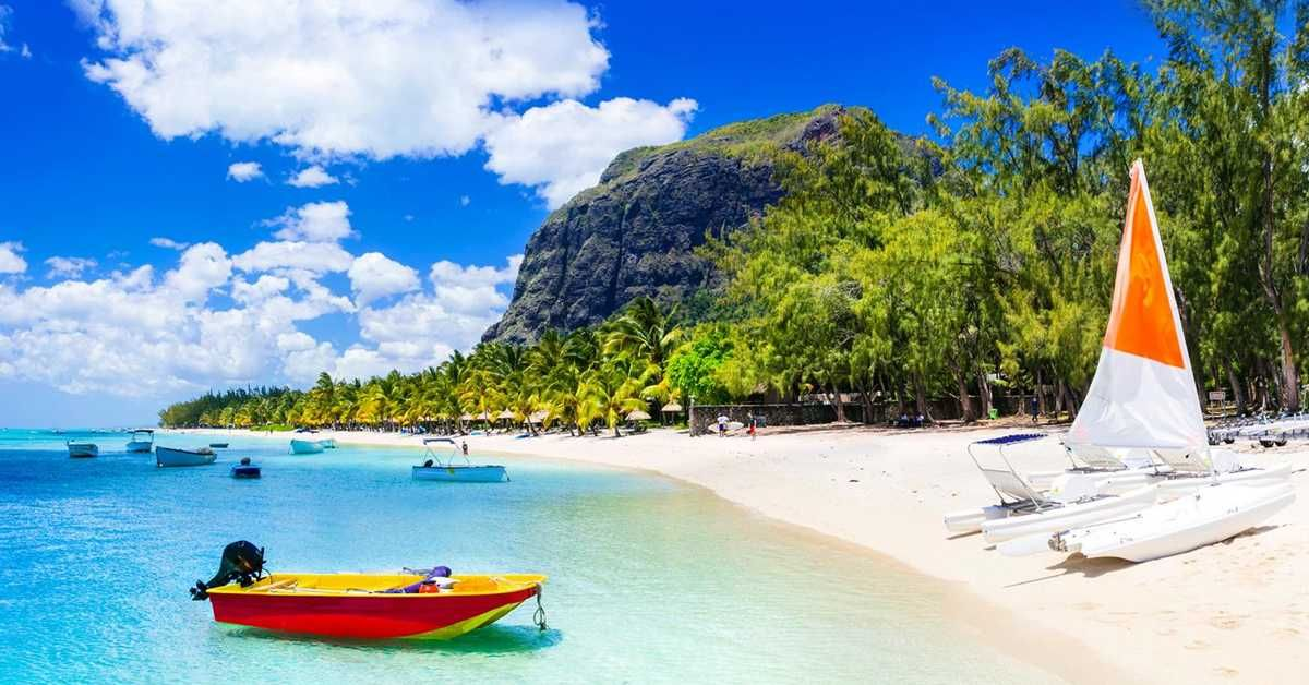 Mauritius travel guide includes famous attractions travel guide