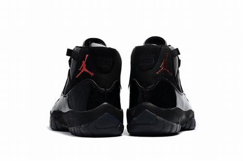 Jordan 11 Retro Devil Kicksokok Air Black uwkTOXPZi