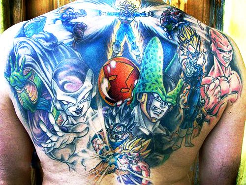 Pin By Jake Phinnessee On My Inner Geek Dragon Ball Dragon Ball Z