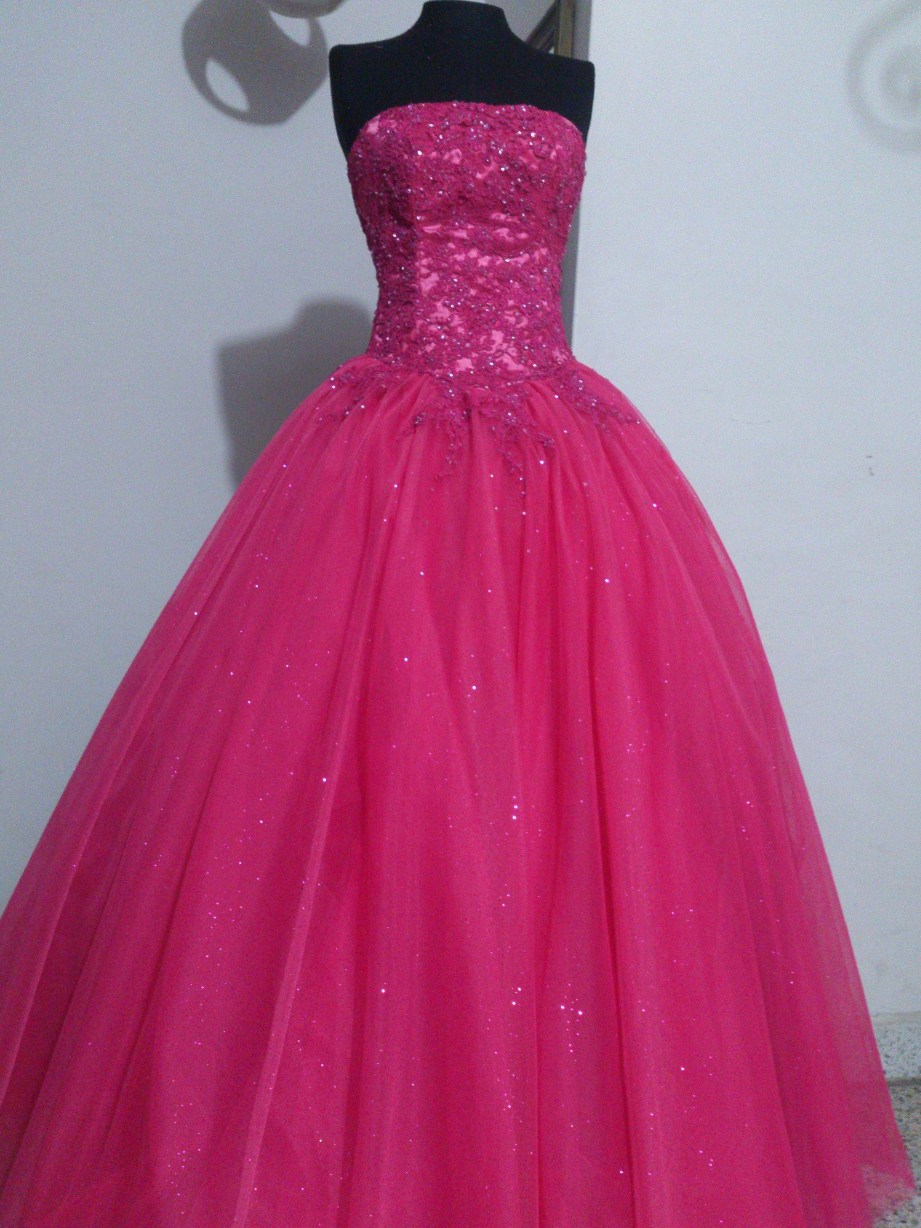 Cenicienta en rosa | RG vestidos fiesta | Pinterest | Cenicienta y Rosas