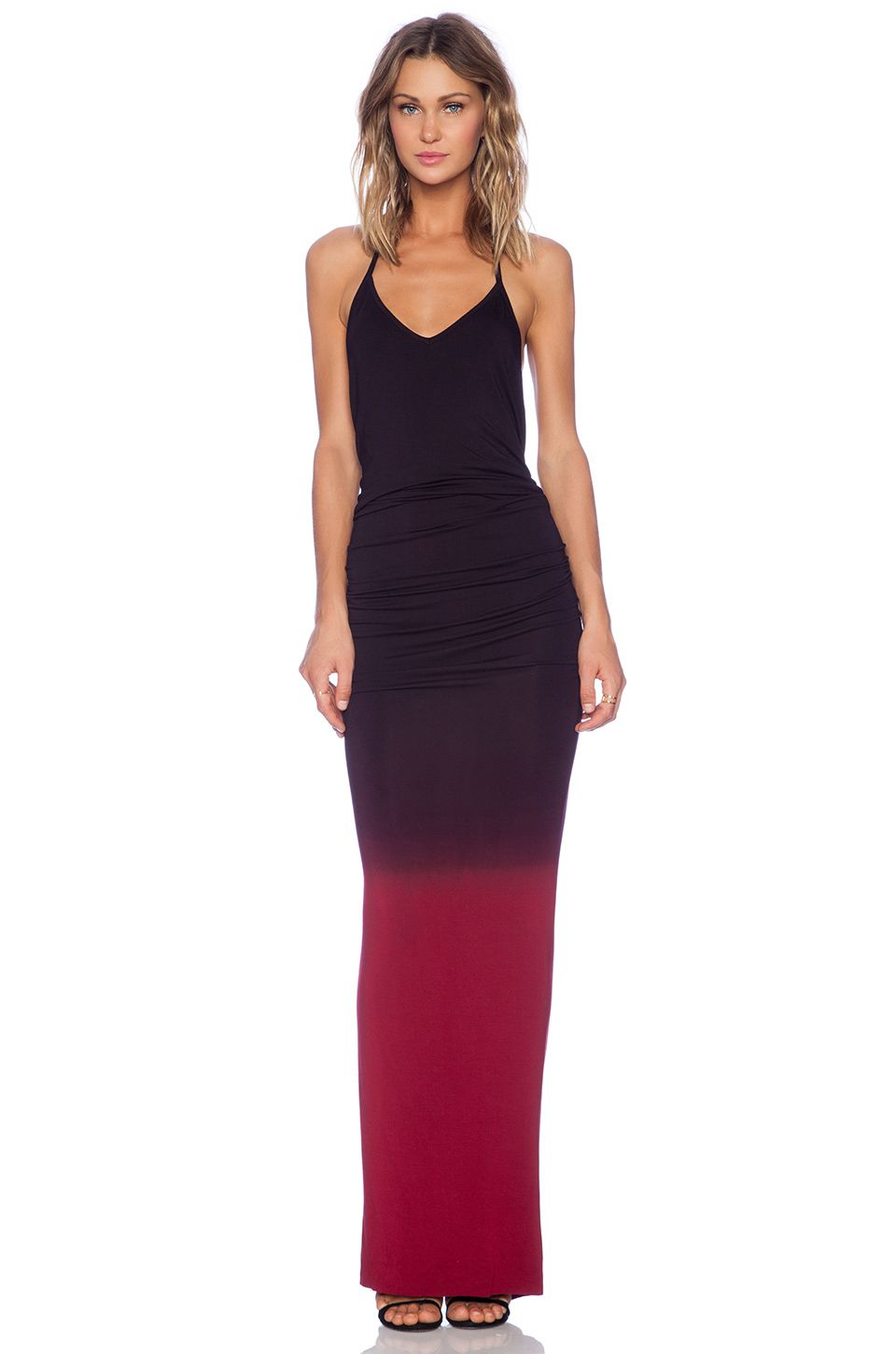 Revolveclothing style pinterest maxi dresses clothes and black