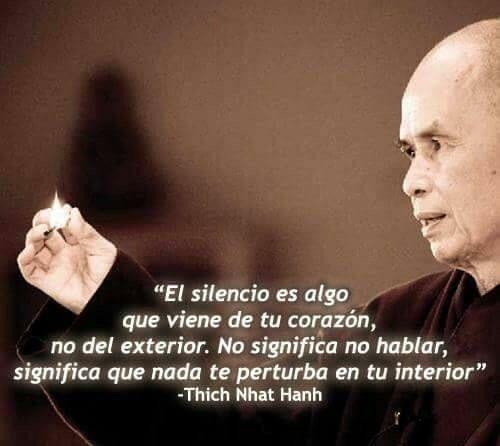 Thich Nhat Hanh Frases Budistas Libros Meditacion Y Thich