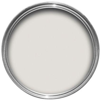 Dulux Matt Polished Pebble Emulsion Paint 50ml Tester Pot: Image 1