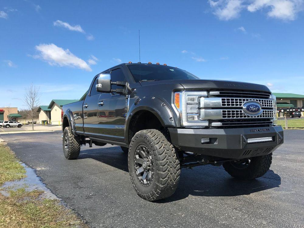 2017 Ford F250 CREW CAB eBay Motors, Cars & Trucks