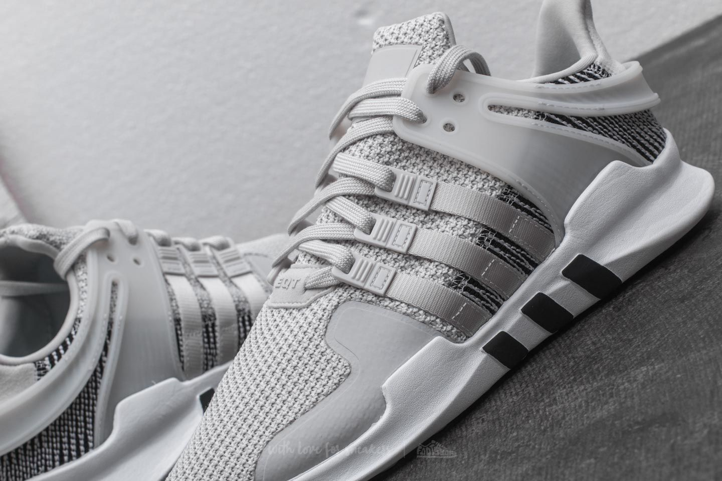 purchase cheap e70af 561f8 adidas EQT Support ADV Ftw White Ftw White Grey One at a great price
