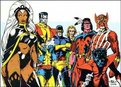 The Original The Classic X Men X Men Marvel Superheroes Comics