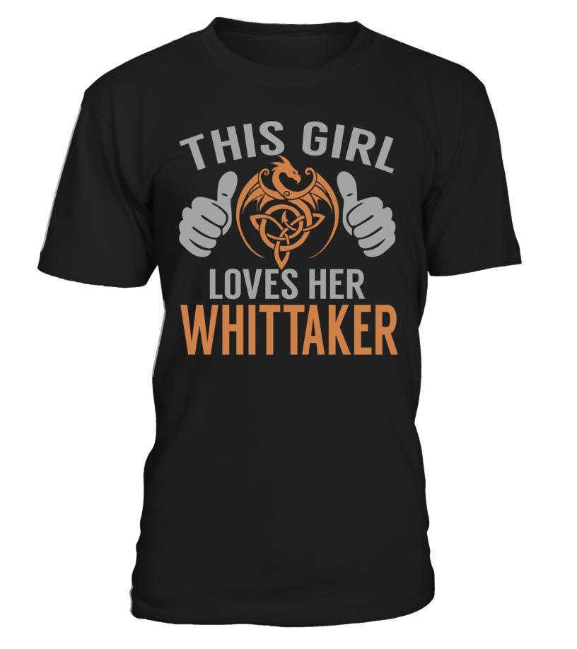 This Girl Loves Her WHITTAKER #Whittaker