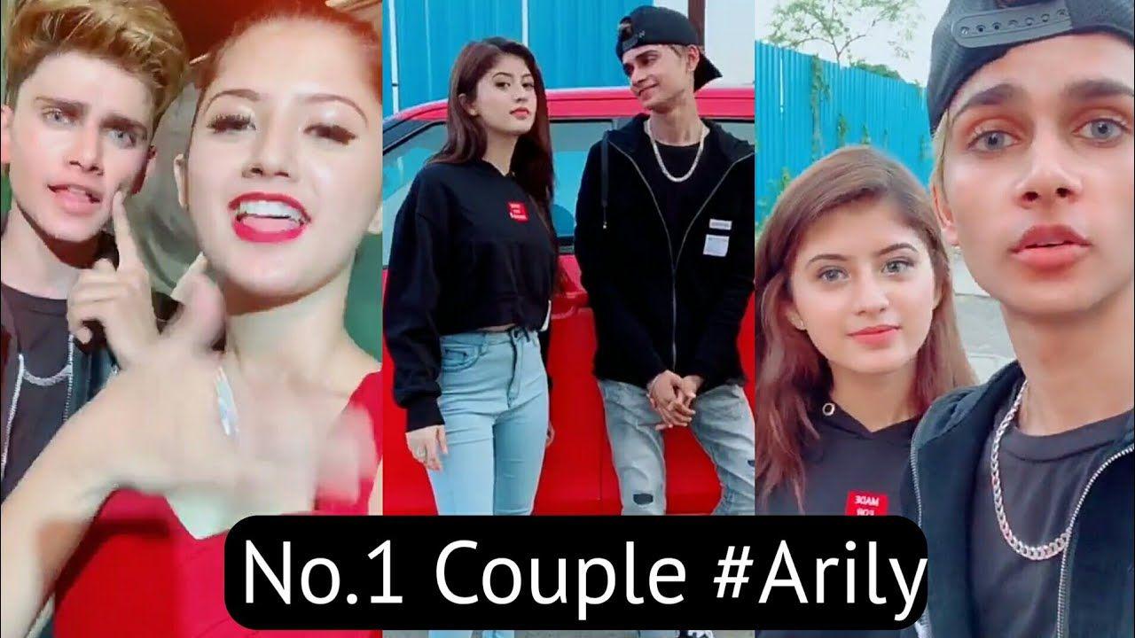 Arishfa Khan 💖 Lucky Dancer Tiktok Videos,Arishfa Khan In ...