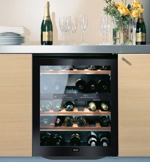 Miele Winestorage With Images Wine Cabinets Wine Storage