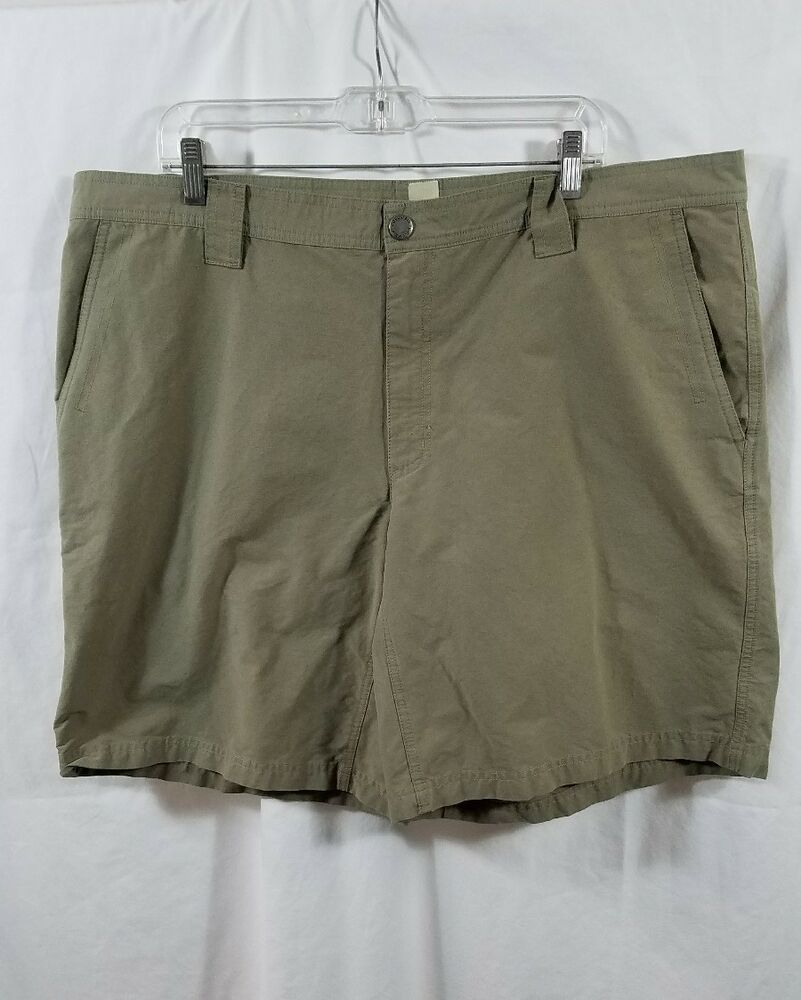 7ff050f7c0 eBay Sponsored) Columbia Nylon Blend Shorts Mens Size 42 LV18 ...