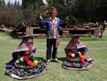Een aaneenschakeling van hoogtepunten: kleurrijk, authentiek, historisch, koloniaal, dit is allemaal van toepassing vanaf het moment van aankomst tot aan het vertrek uit Lima. Overal is het Inca tijdperk voelbaar en zichtbaar met als hoogtepunt het werkelijk legendarische Macchu Picchu. Of u nu een bezoek brengt aan de schatten in het Larco Herrera Museum, het stadje Ollantaytambo, het Inca imperium Isla del Sol. Bent u altijd al op zoek geweest naar een luxe privérondreis? Dan ben u bij…