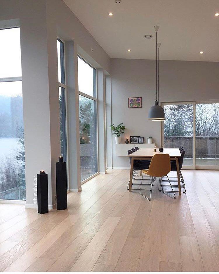 """3,462 Me gusta, 18 comentarios - Kjerstin Loland Vangsnes (@villavangsnes) en Instagram: """"@navelsaker har et nydelig hjem som absolutt er verdt å følge  Takk for at du brukte…"""""""