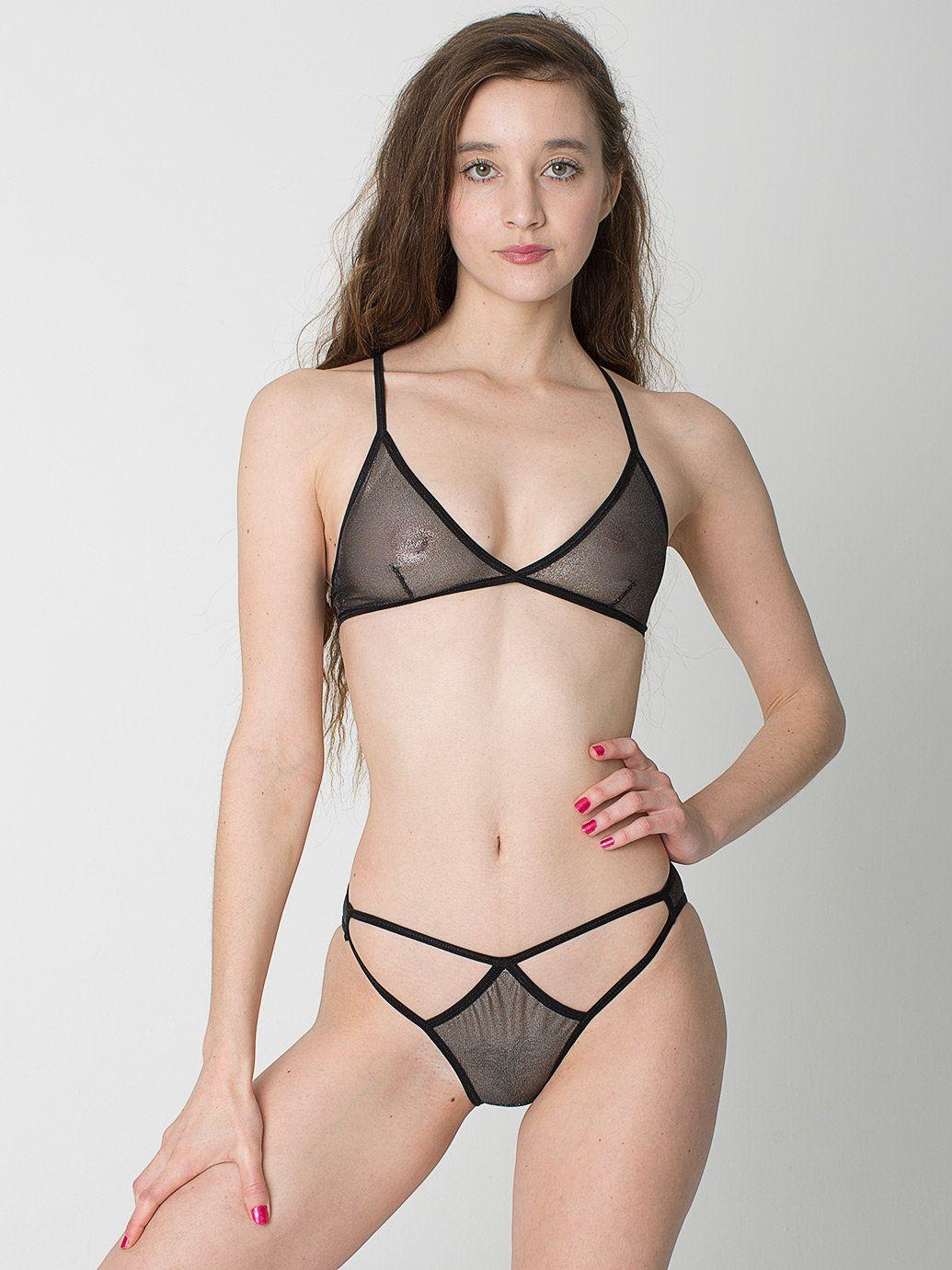 Shiny Mesh Cut Out Panty Sexxx Dreams Pinterest