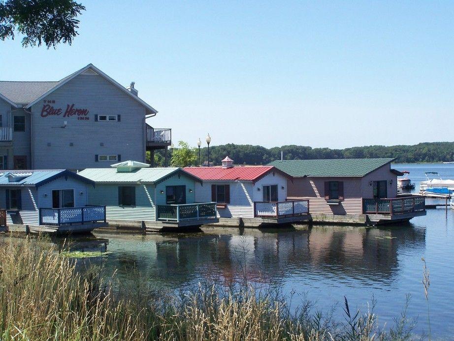 La Porte In Pine Lake