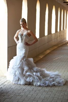 F Wilson Fashion Design   View   Image Gallery   Bridal Couture Photo Shoots