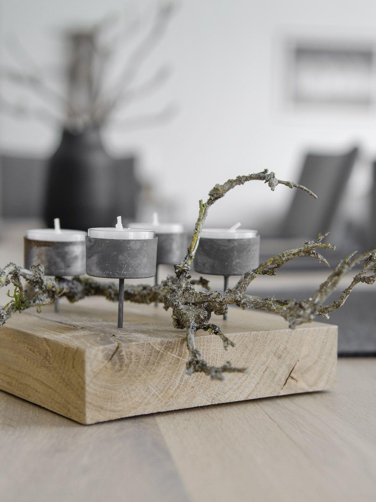 Photo of DIY | Adventskranz für Eilige – mxliving