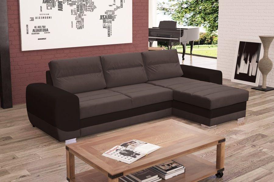 Sofá chaise longue con cama – Cayman Fantástico sofá con dise±o