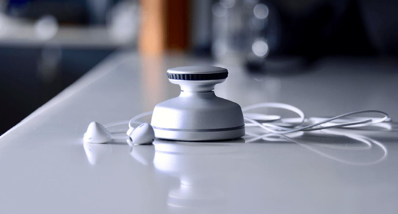 Australian designed high tech stethoscope adds AI and