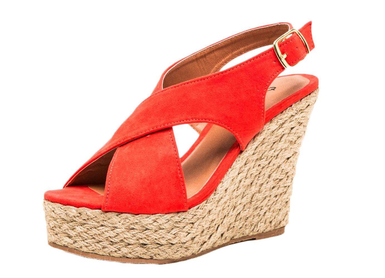 Cammi-10A Wedge Sandal