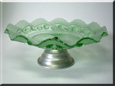 Davidson Glass Identification Guide