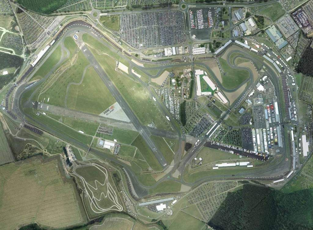Silverstone circuit, Northamptonshire. I love this place & had some ...
