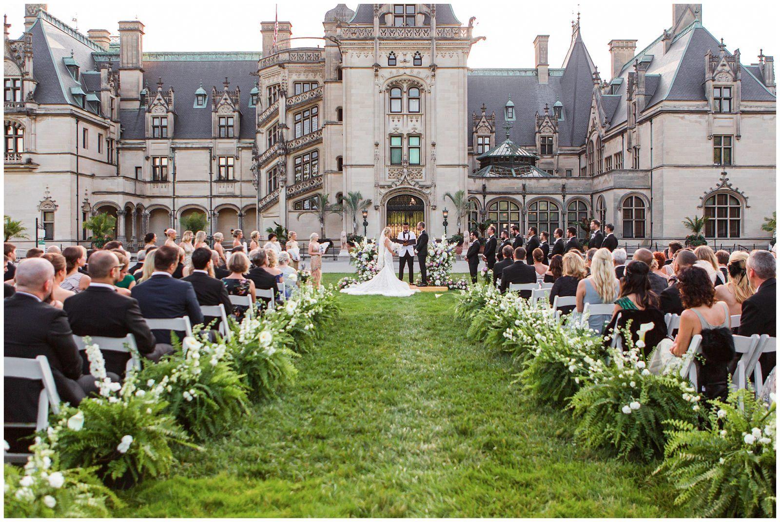 Lara Justin S Asheville Destination Wedding At Biltmore Estate In 2020 Biltmore Wedding Biltmore Estate Asheville Wedding
