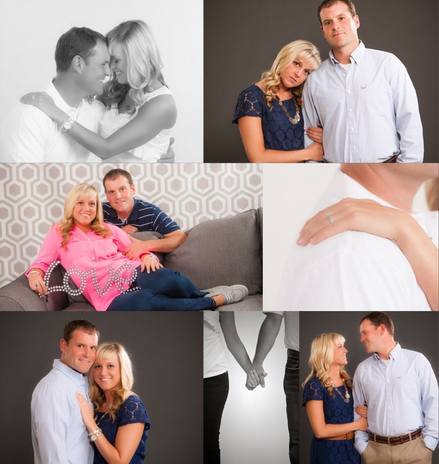 Save The Date – Chelsie + Cory » Williams Photography Blog