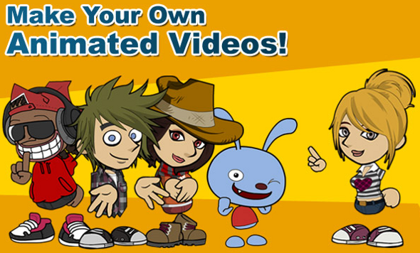 goanimate com - create your own social story videos with a