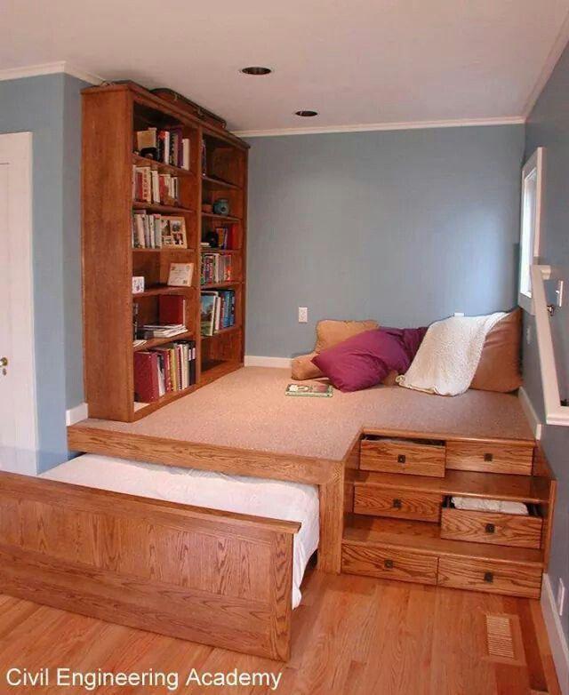 Pin On Bedroom Study