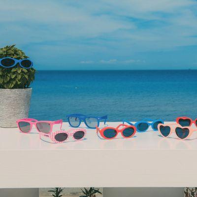 Archimede Lunettes Sunglasses