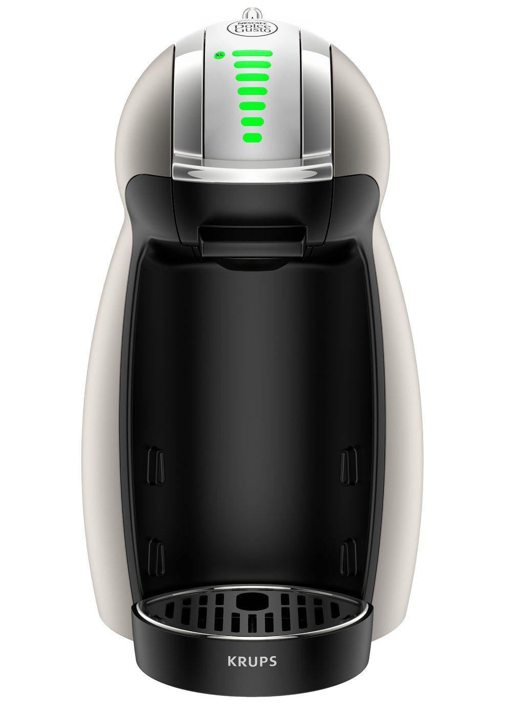 Buy Nescafe Dolce Gusto Krups Genio II Pod Coffee Machine