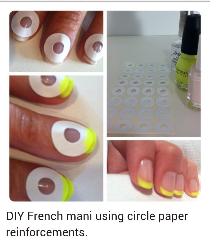 Pinterest do it yourself do it yourself tip manicure manipedi manicure pinterest do it yourself solutioingenieria Gallery