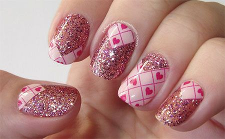 50 Best Nail Art Designs Ideas For Learners 2014 Nail