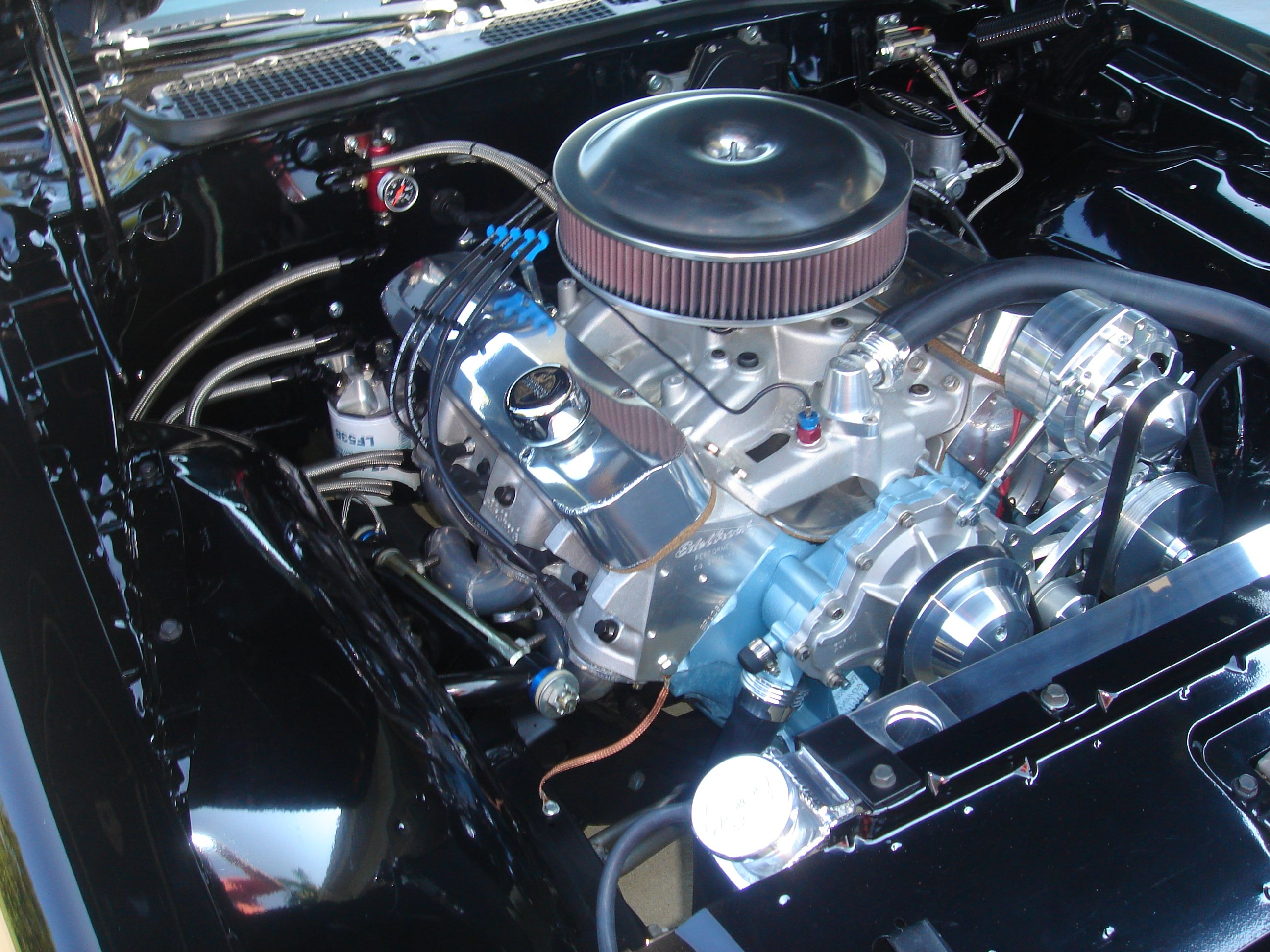 pontiac 400 big block | things with engines! | Pontiac 400