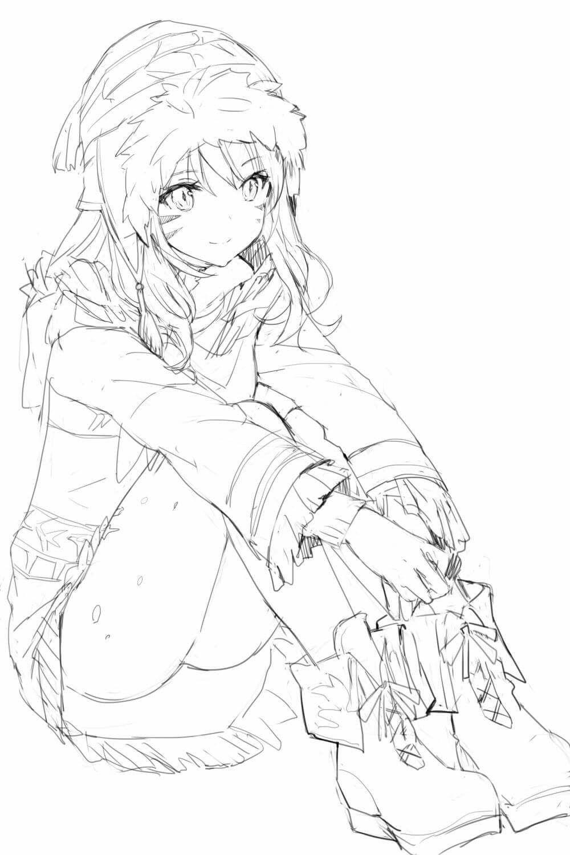Anime Ordinary Girl Face Drawing Anime Drawings Anime Character Drawing Anime Eye Drawing