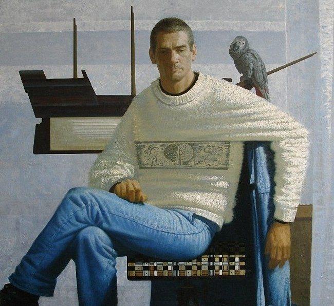 Картинки по запросу игорь кравцов художник картины