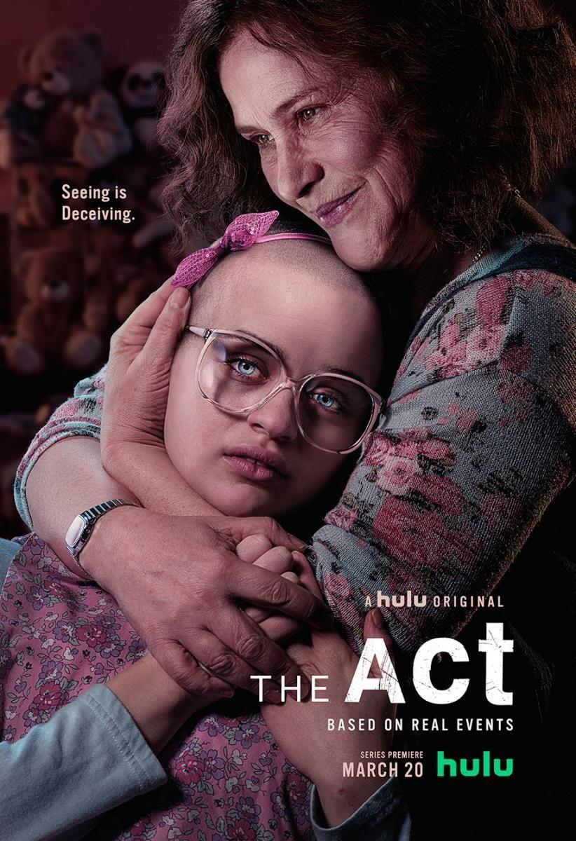 The Act Películas De Suspenso Peliculas Cine Series Y Peliculas