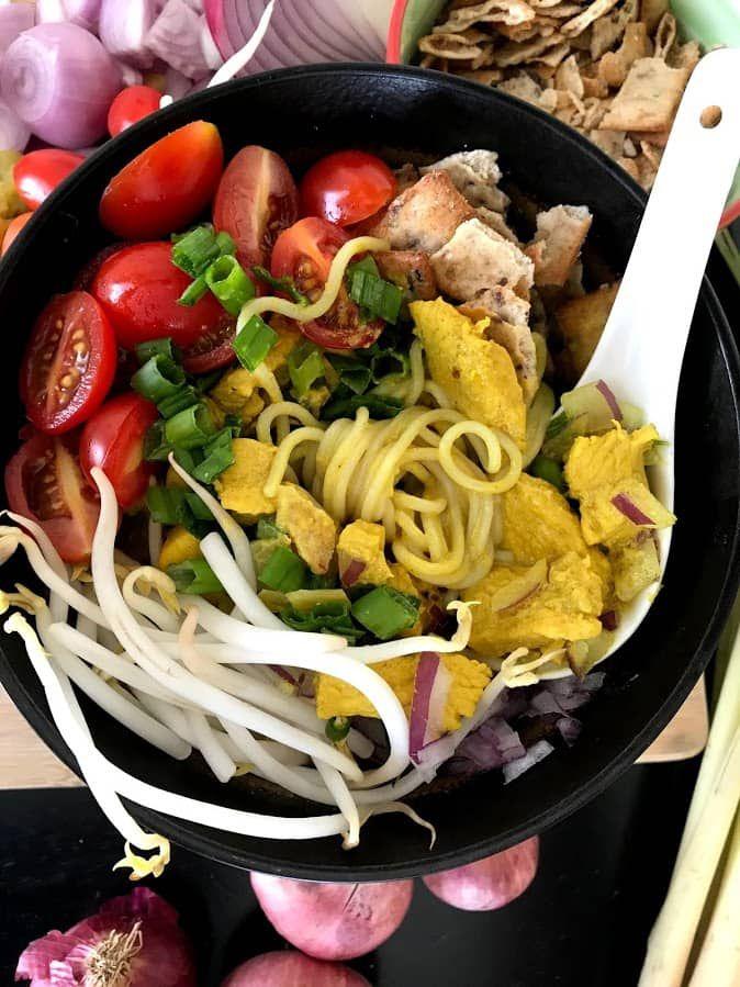 copycat pf chang's, chiang mai noodles | recipe in 2020