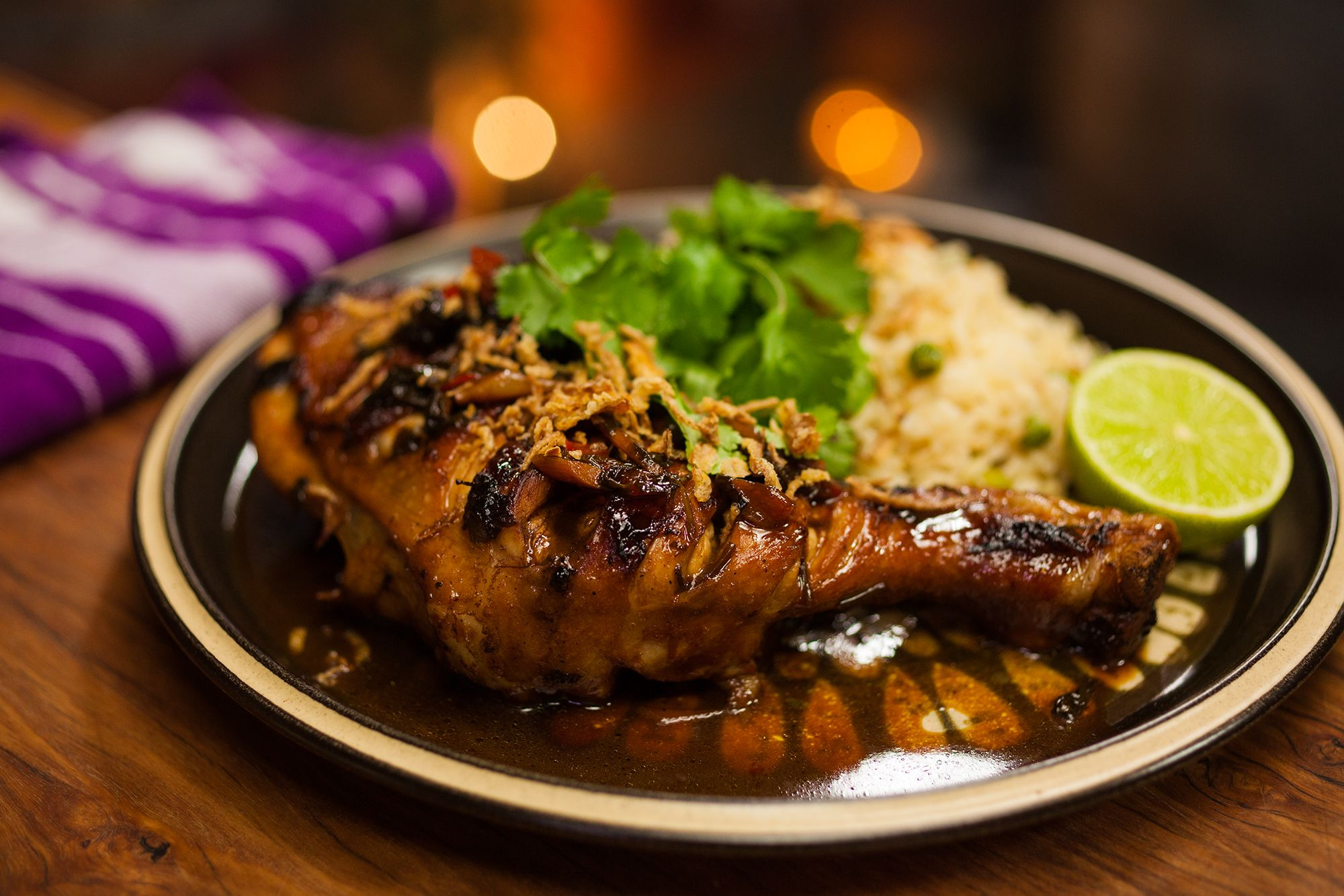 Gusto recipes cooking ideas from canadas food lifestyle filipino adobo chicken httpgustotvrecipeslunch forumfinder Images