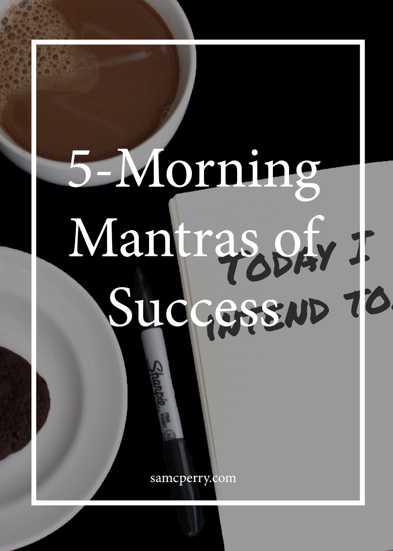 5-Morning Mantras of Success | Spiritual | Morning mantra