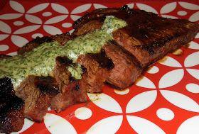 Lori's Culinary Creations: Wickedly Good Steak Chimichurri